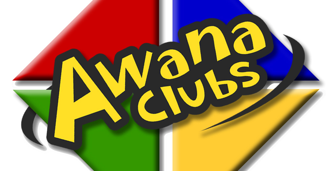 Awana (Kid's Night Out)