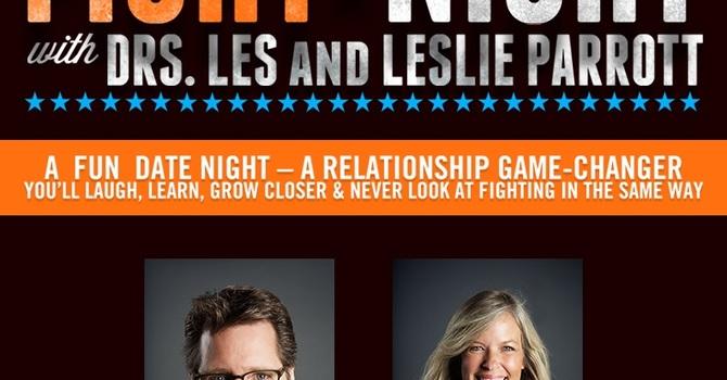 Fight Night - A Fun Date Night