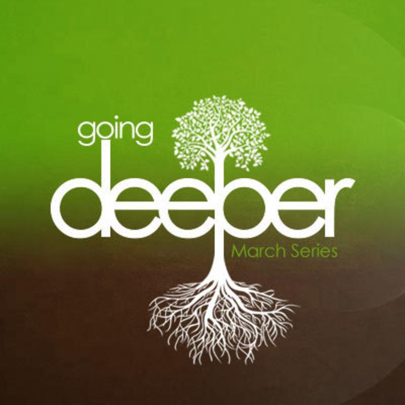 A Deeper Desire