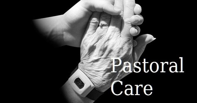 Pastoral Care Meeting