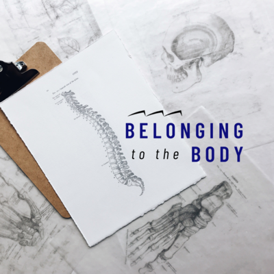 Belonging to the Body