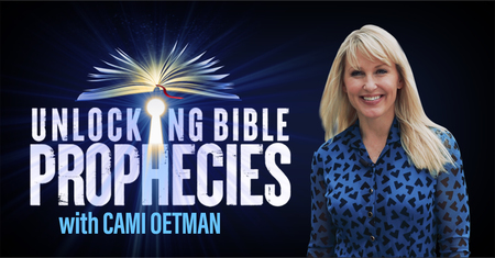 Unlocking Bible Prophecies