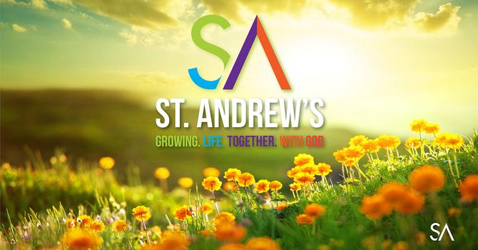 Daily Devotional by Rev. Dr. Tim Archibald
