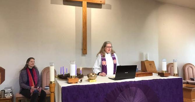 Current Sunday Worship 2020