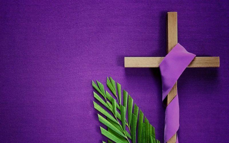 2 Lent