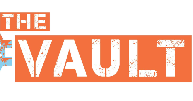 The Vault's April Newsletter image