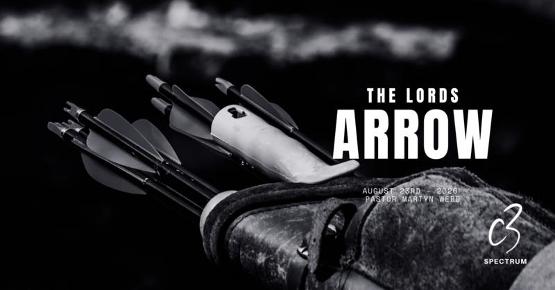 The LORDs Arrow