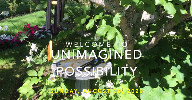 Unimagined Possibility