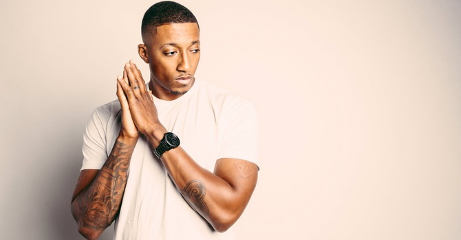 BOSS UP THE TURN UP WITH LECRAE AUG 22 image