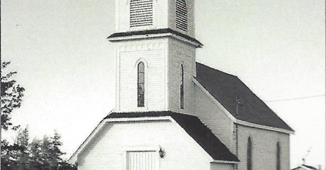 Former St. Mary, Prince of Wales