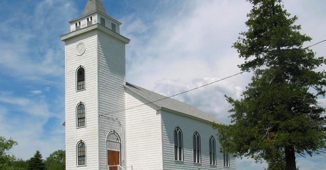 Former Trinity Church, Springfield