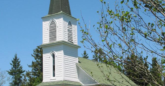 Former St. Anne's, Musquash