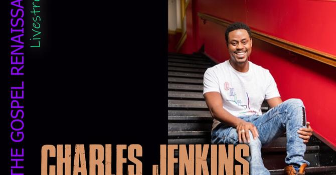 PASTOR CHARLES JENKINS AND  FELLOWSHIP CHICAGO LIVE... AUG 22 image