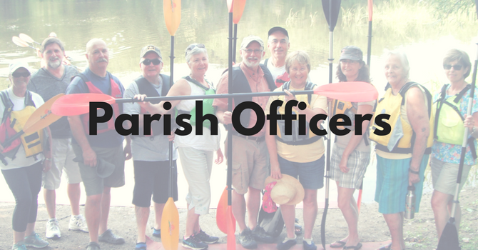 Parish Officers