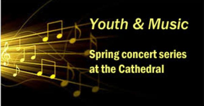 Celebrating Youth and Music image