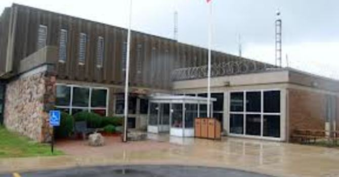 Ministerio de la Carcel