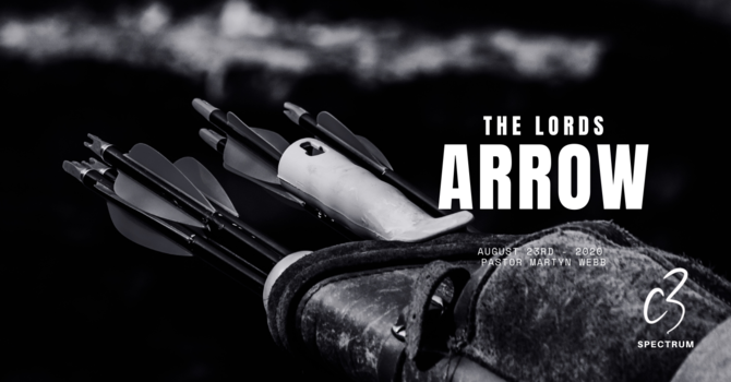 The LORDs Arrow