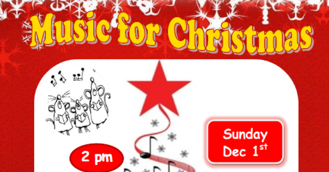 Christmas Variety Show & Sing-Along