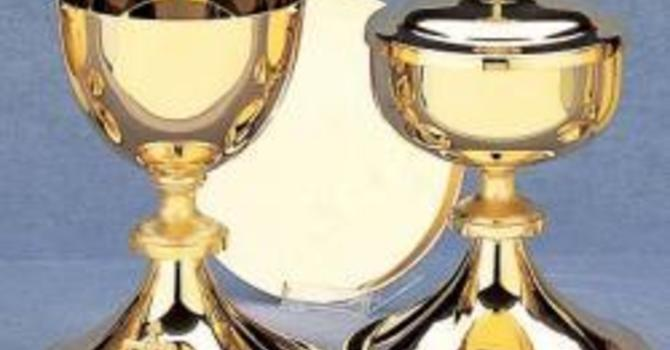 8 am Holy Communion
