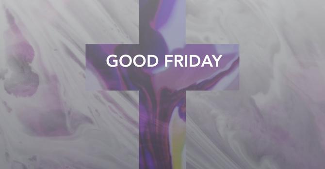 Good Friday - Plot Twist