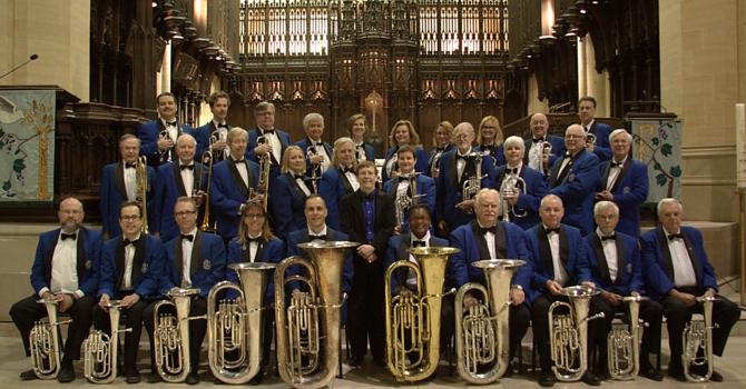 The Metropolitan Silver Band