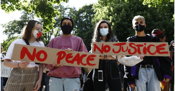 How Justice Brings Peace image