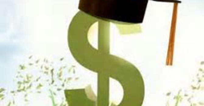 Scholarships & Bursaries