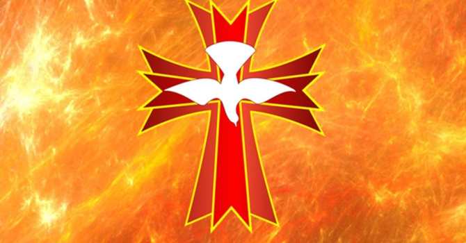 The Network Newsletter Pentecost 2019 Edition image