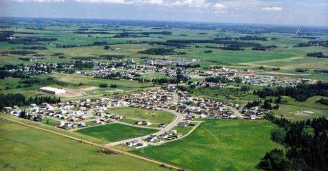 Greater Edmonton Region
