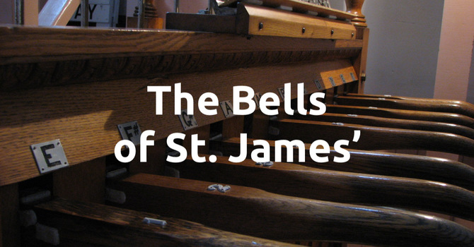 The Bells of St. James'