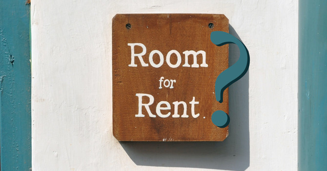 In Need of Accommodation image