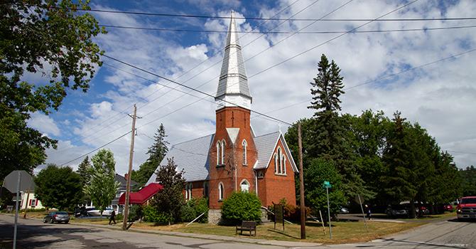 St. Pauls, Westport