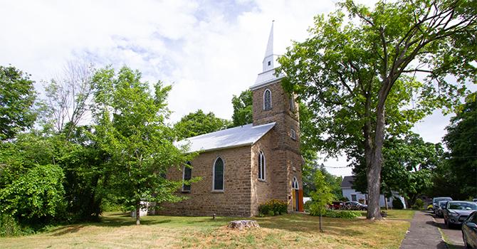 St. Marys, Newboro
