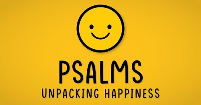 Unpacking Happiness