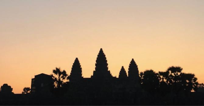 June Cambodia News
