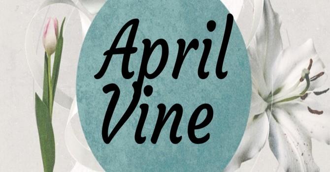 April Vine image