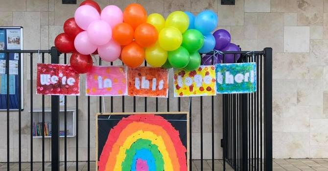 Pride/Church Union/Trinity Sunday