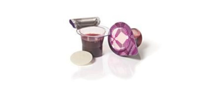 At-Home Communion Packets image