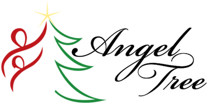 Advent Angel Tree - Foster Care Children Gifts image