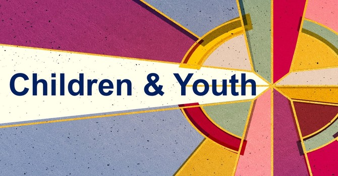 Children and Youth Ministry