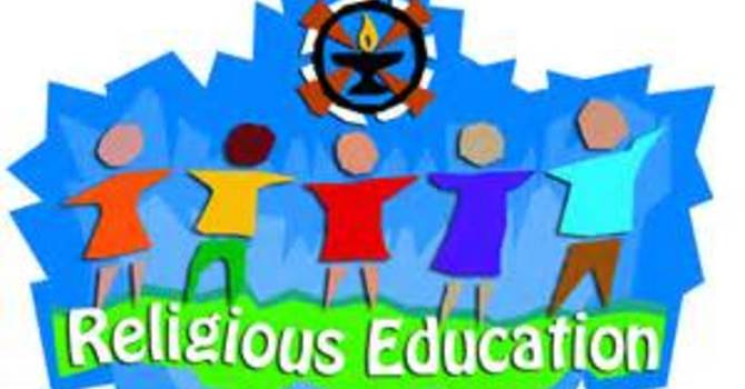 Children's Religious Education