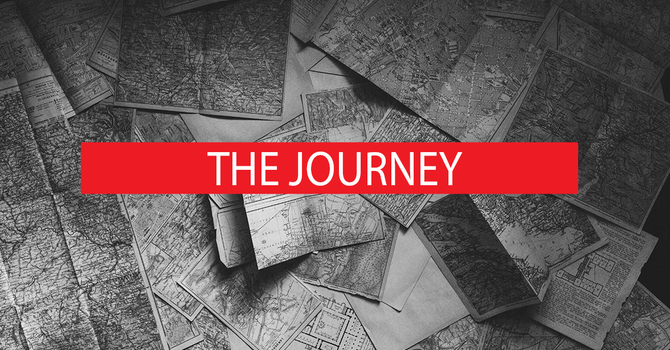 The Journey (Part 5)