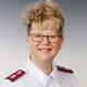 Major Lisa Trickett