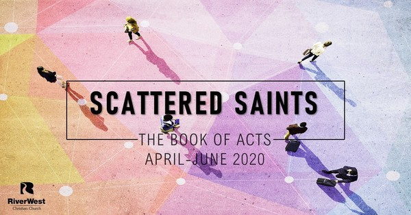 Scattered Saints