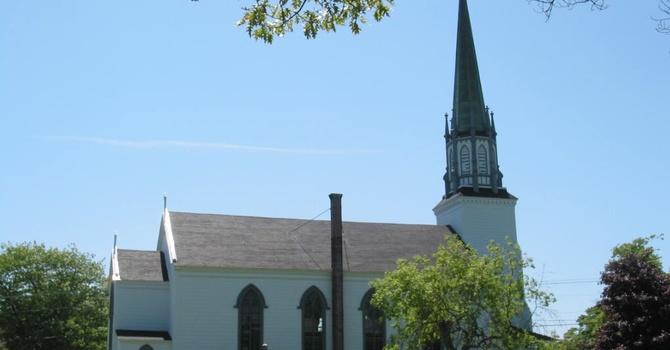 Trinity, Kingston