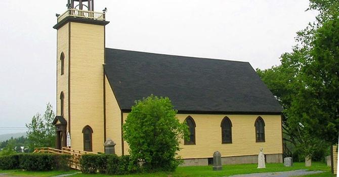 Christ Church, Bloomfield