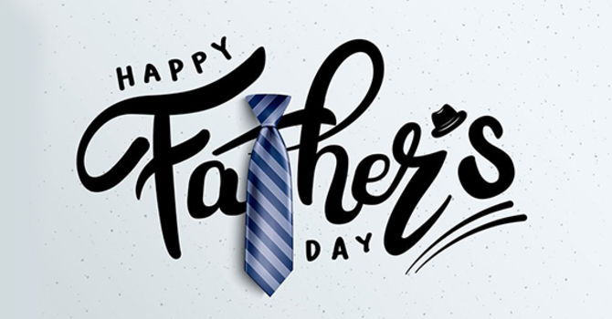 Happy Father's Day 2020 image