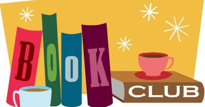 Book Club ~ *Now online with Zoom*