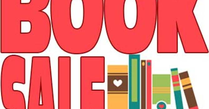 Annual Early Learning Centre Book Sale image