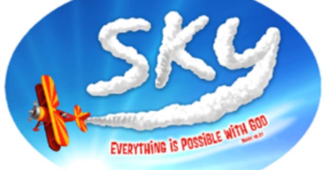 新一期GO2-SKY即將於十月開始線上視像舉行 image